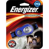 "ФОНАРЬ ""ENERGIZER"" KIDS HEADLIGHT SINGLE PACK"